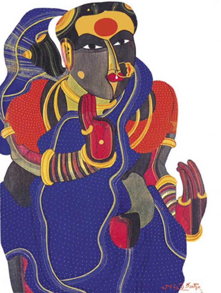 T. Vaikuntam